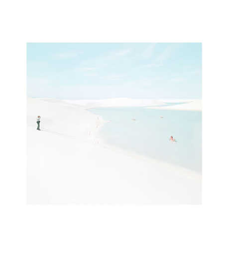 White Sands Beach #4