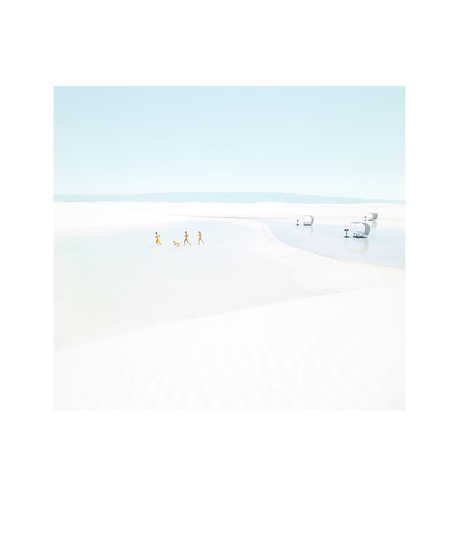 White Sands Beach #8