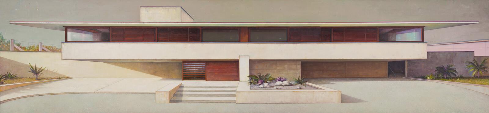 Brasilian House by Jens Hausmann Buy pictures photo art online