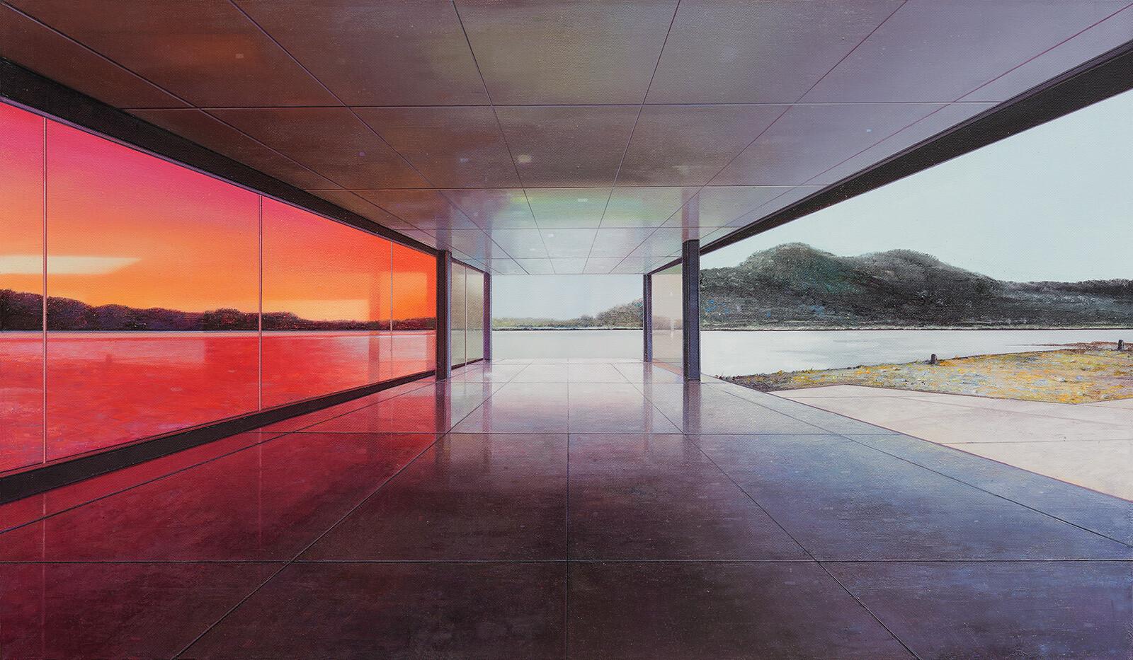 Screening Room - Jens Hausmann