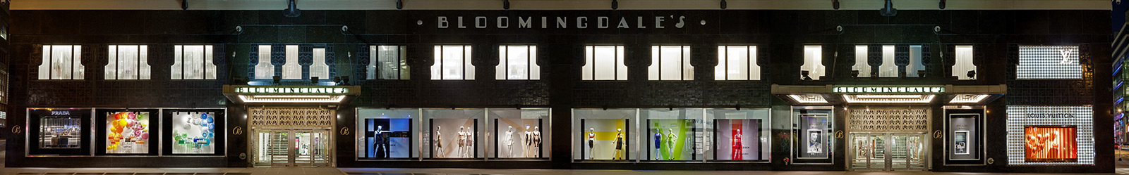 Bloomingdale´s, Lexington Avenue by James & Karla Murray