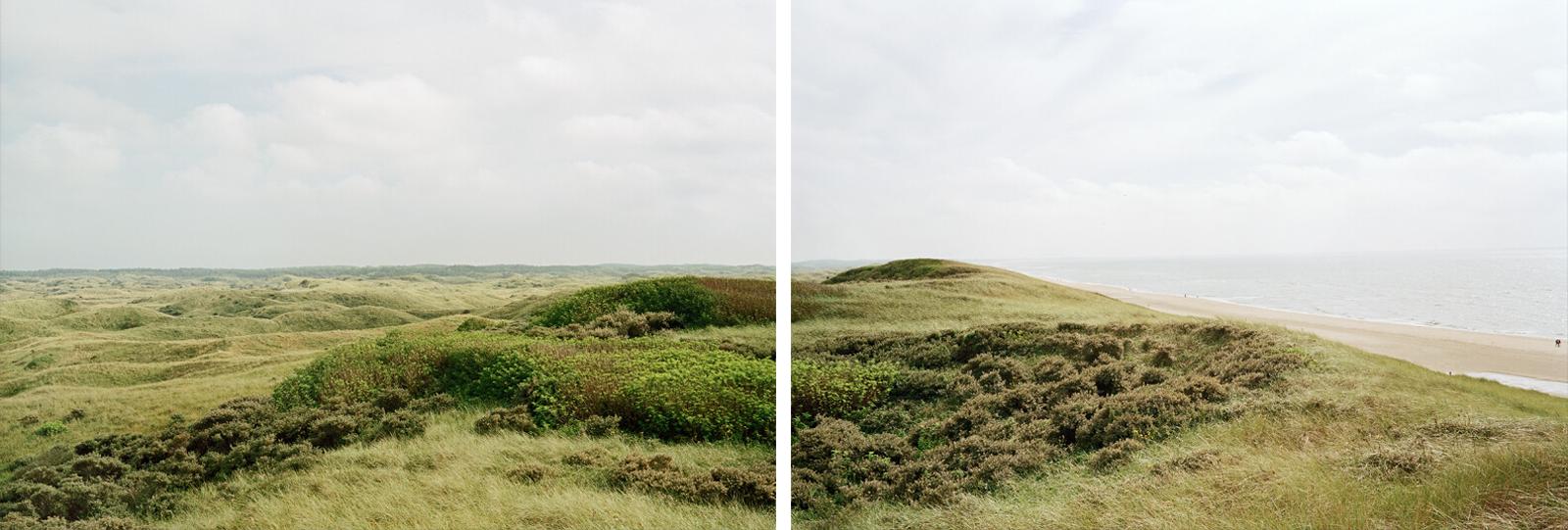 Westerduinen 1 - Jan Koster