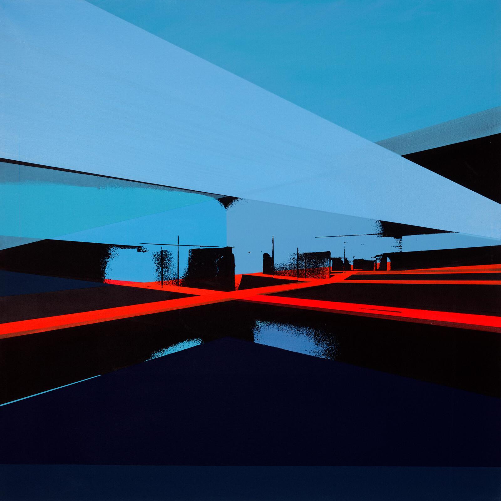 Mirage - Judith Lindner