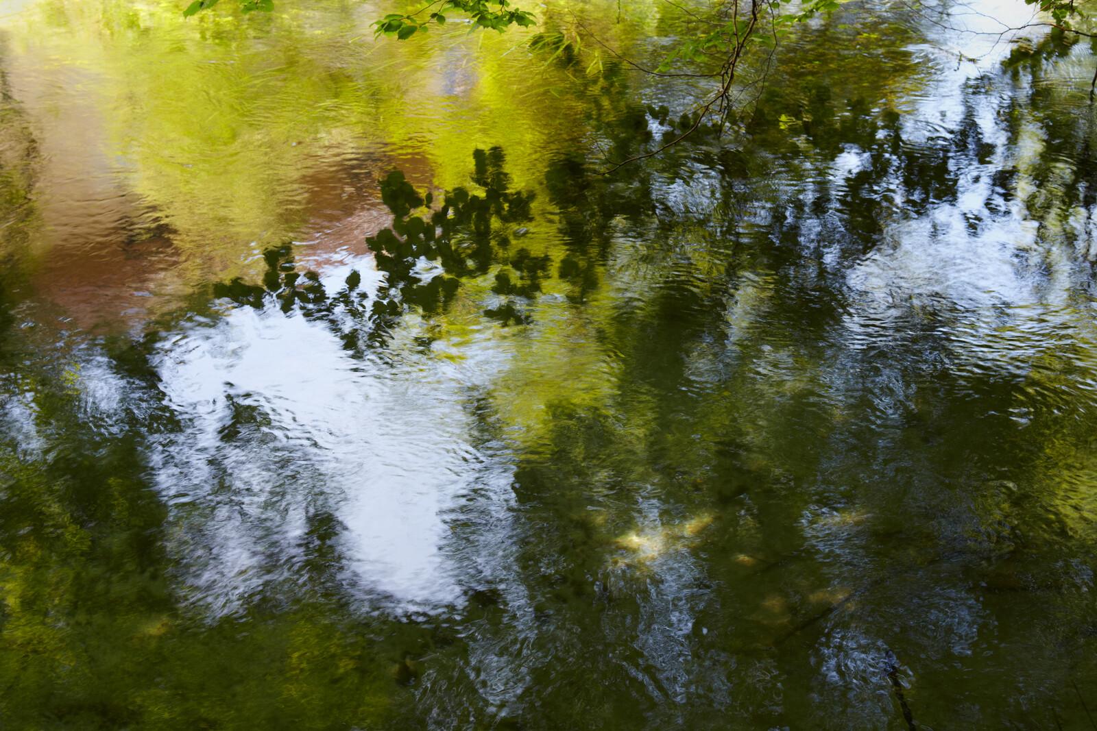 Enchanted Waters VIII - Juraj Lipscher