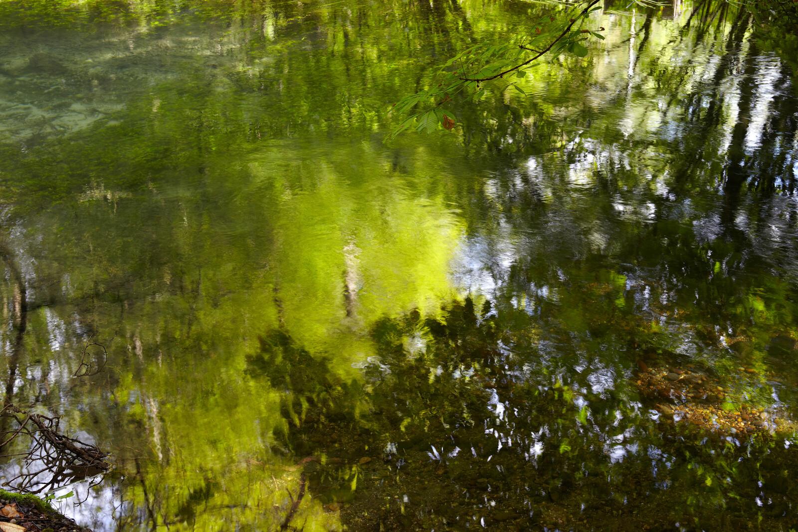 Enchanted Waters III - Juraj Lipscher