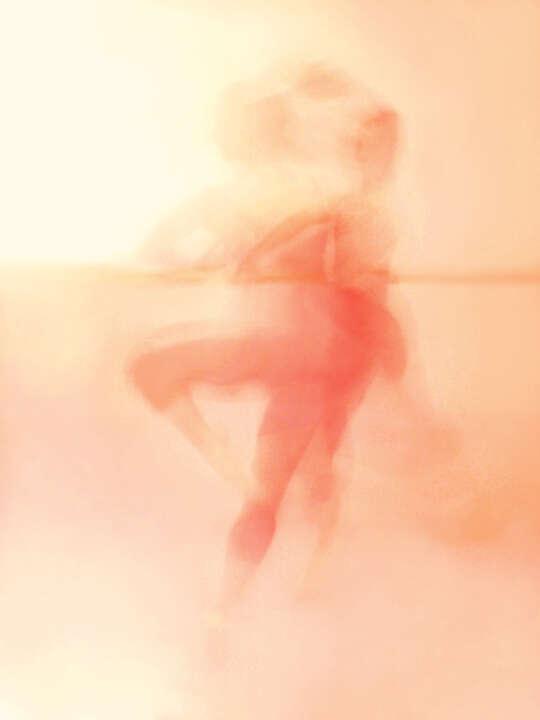 Digital Dancers (No1) von Joerg Maxzin