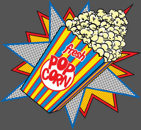POPCORN - Joe Mcdermott