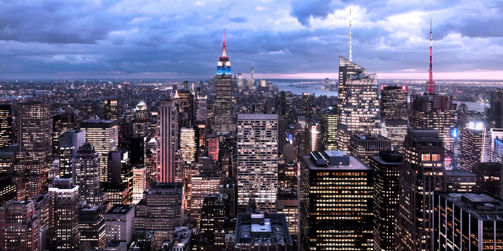 NYC - Jack Marijnissen