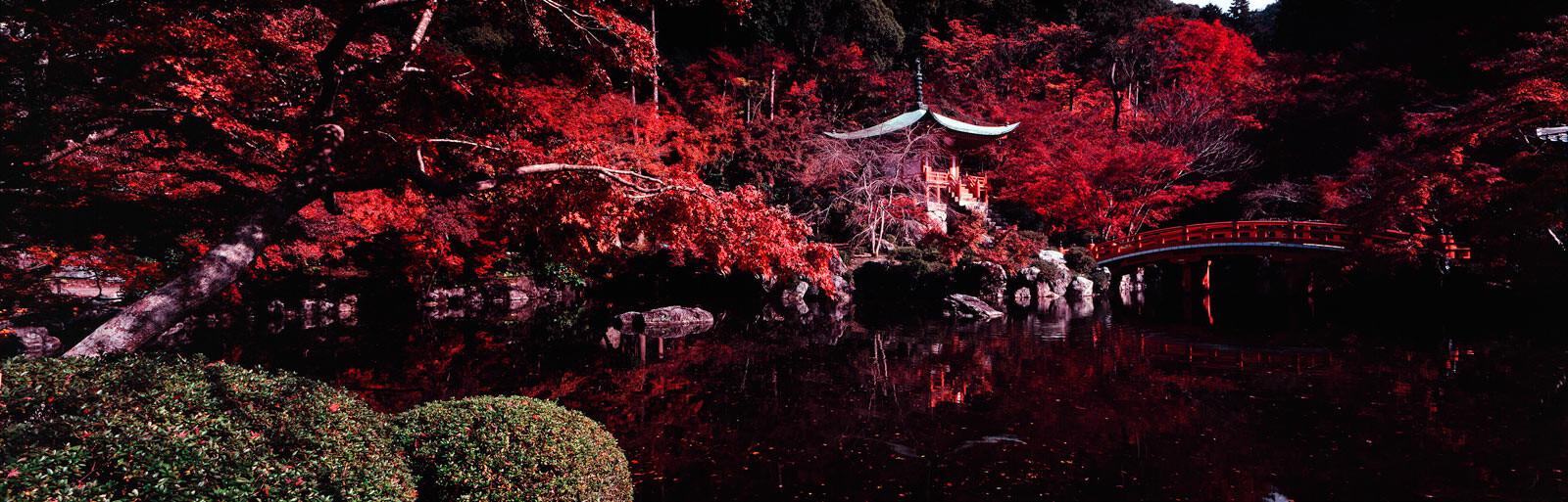 Benten-do (Daigo-ji) - Farin Urlaub
