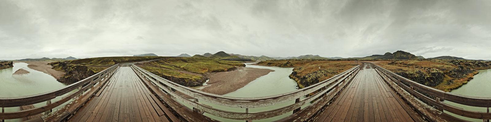 Iceland #6 Jökulgilskvisl - Josh Von Staudach