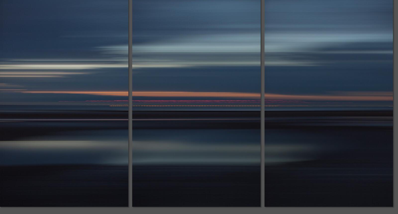 Across the Mersey - Josh Von Staudach