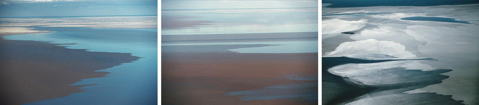 Artwork Earth 16 - Klaus D. Francke