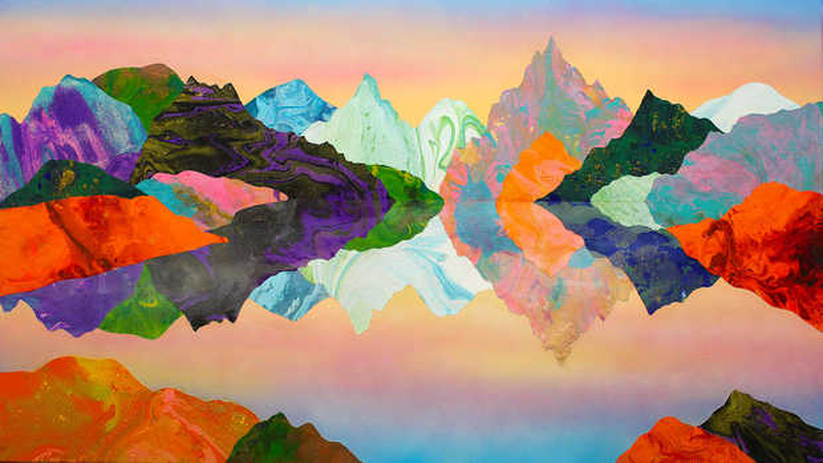 Threshold - Kate Shaw