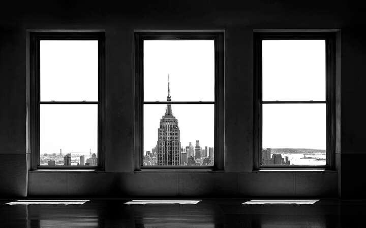 NY ON MY MIND von Luc Dratwa