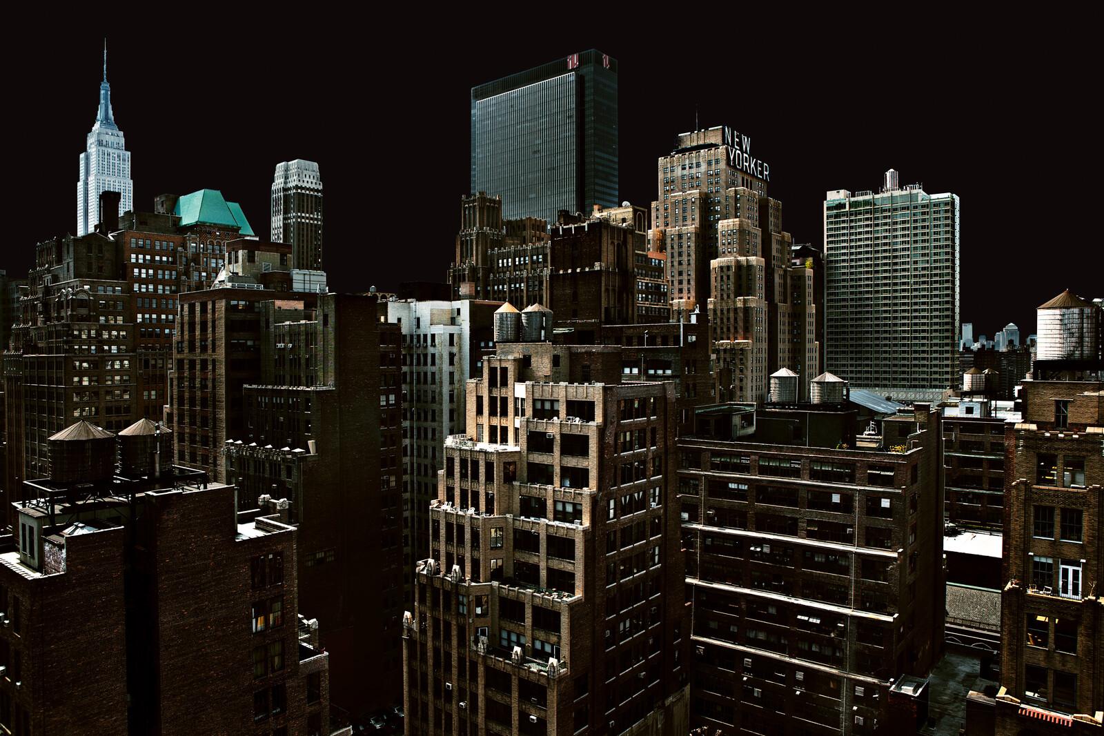 Darklight III - Lutz Hilgers