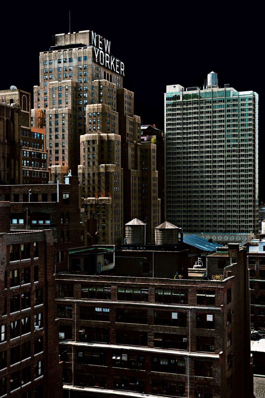 Darklight VI - Lutz Hilgers