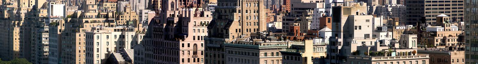 Fifth Avenue #2, New York, USA - Larry Yust