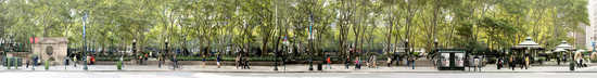 42nd St #2 (Bryant Park)