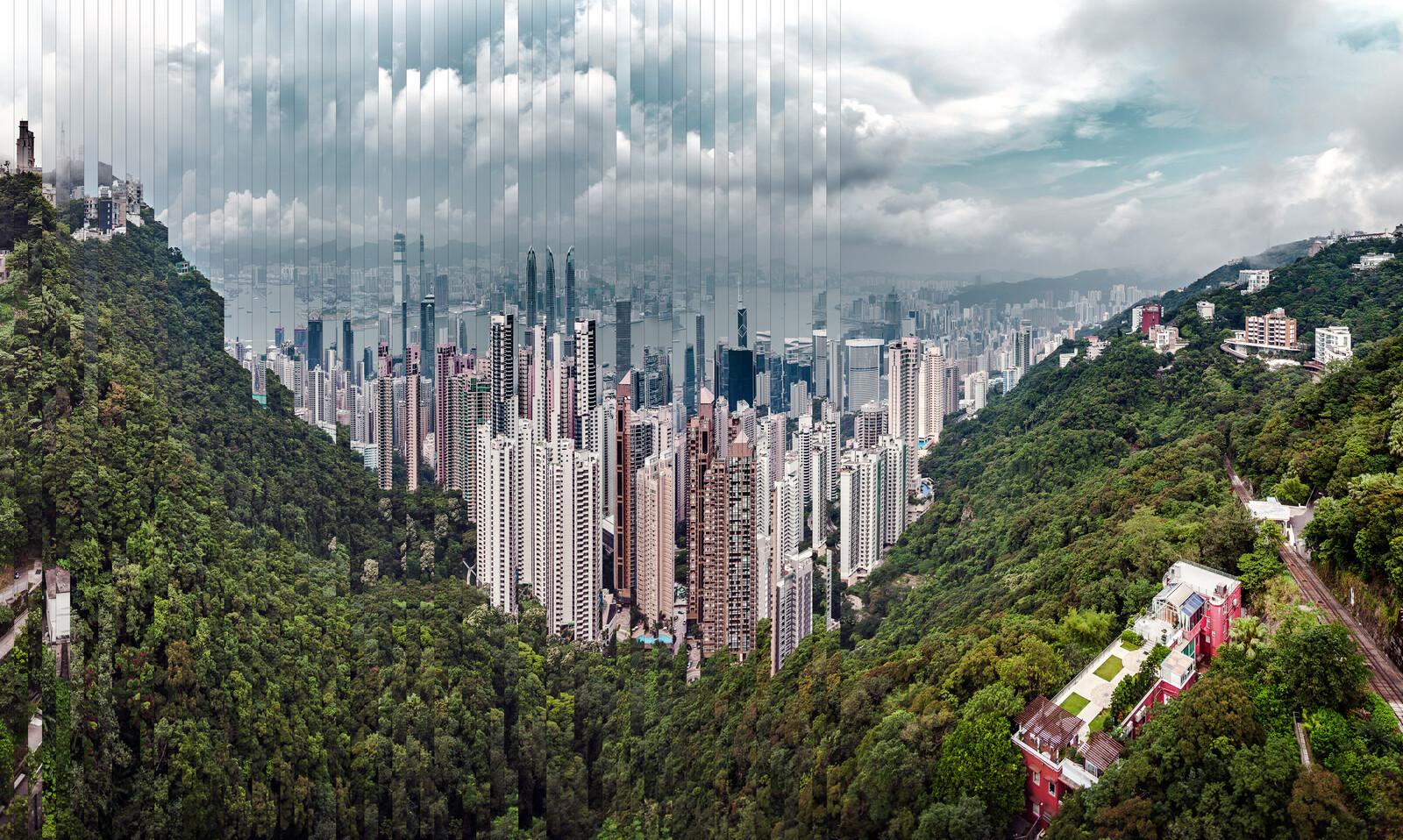 Hong Kong I - Murat Germen