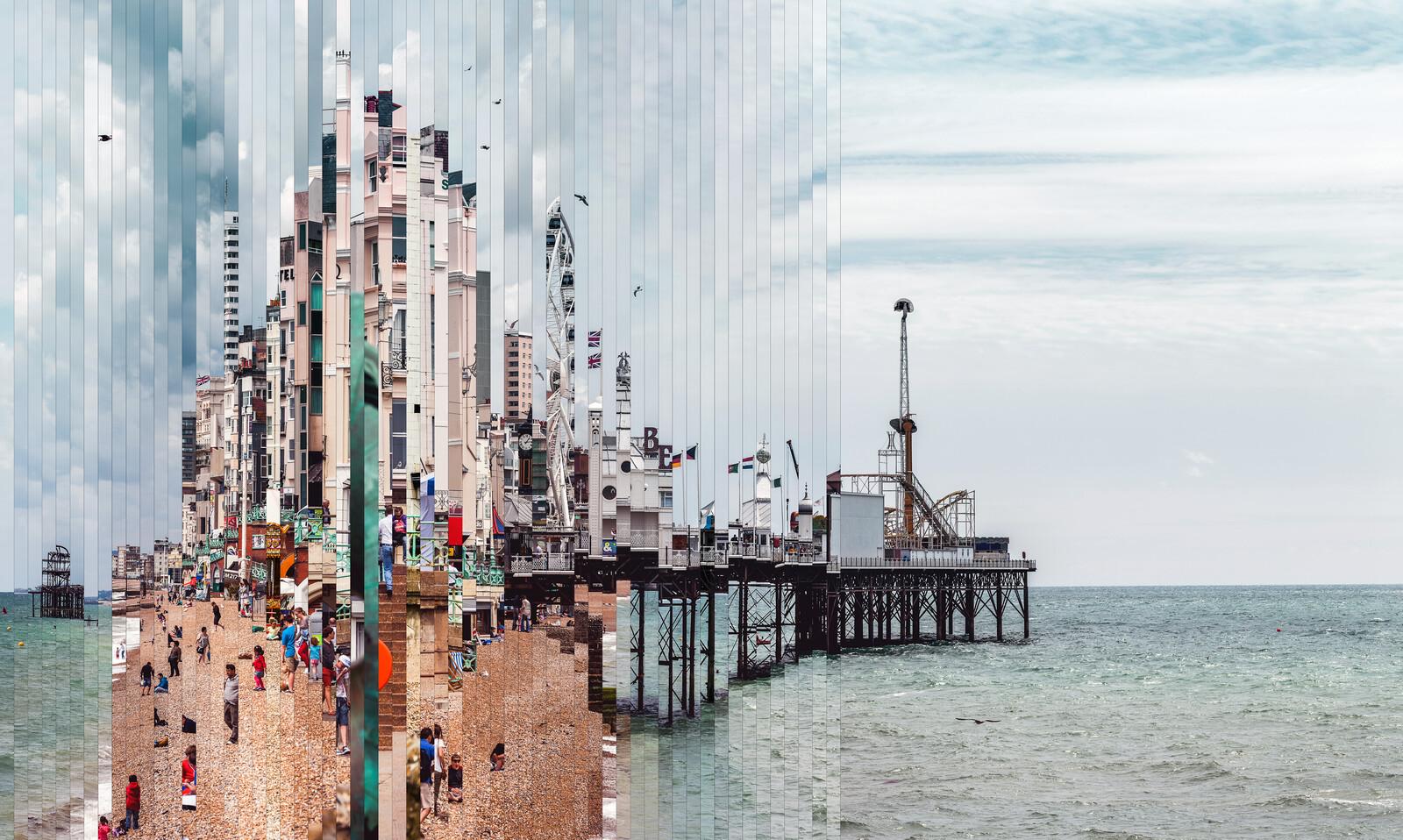 Brighton I - Murat Germen
