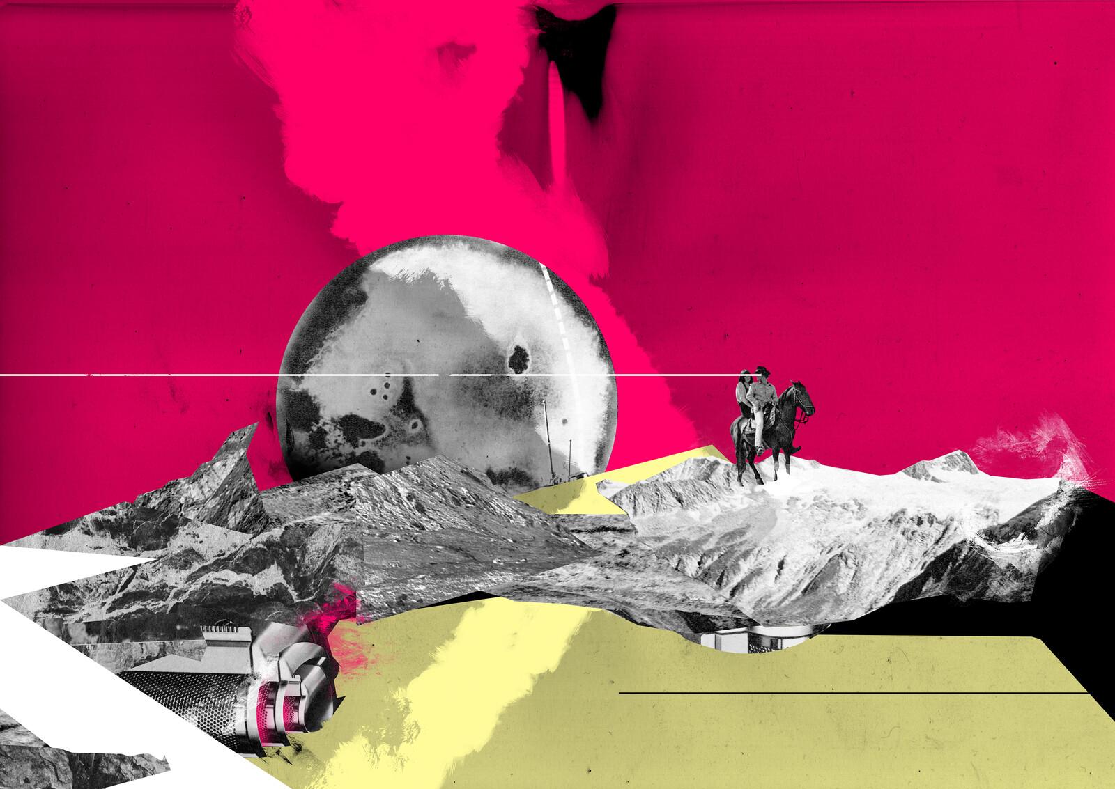 Landscape II - Marek Haiduk