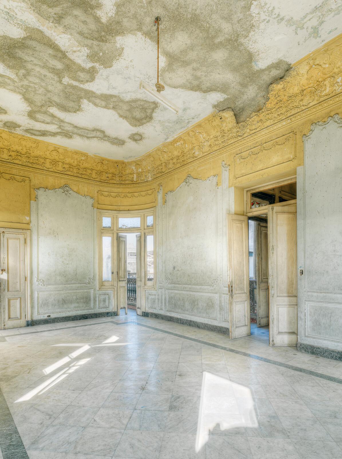 Villa Carlos #3 - Michael Himpel