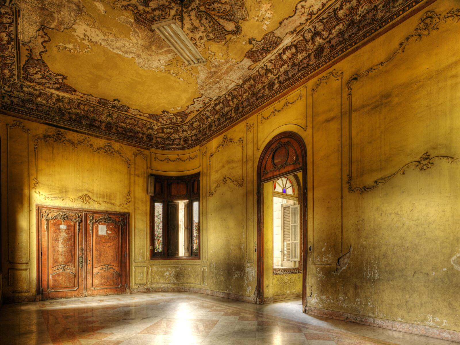 Villa Carlos #4 - Michael Himpel