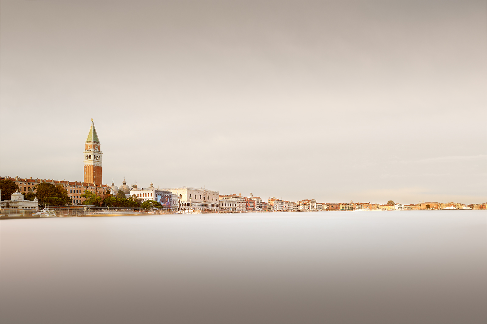 Midday Venice