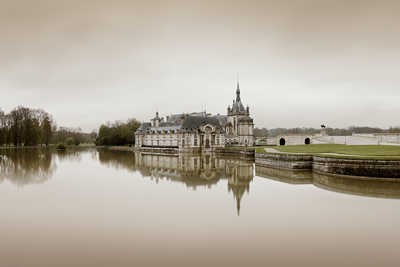 Chantilly de Michael Levin