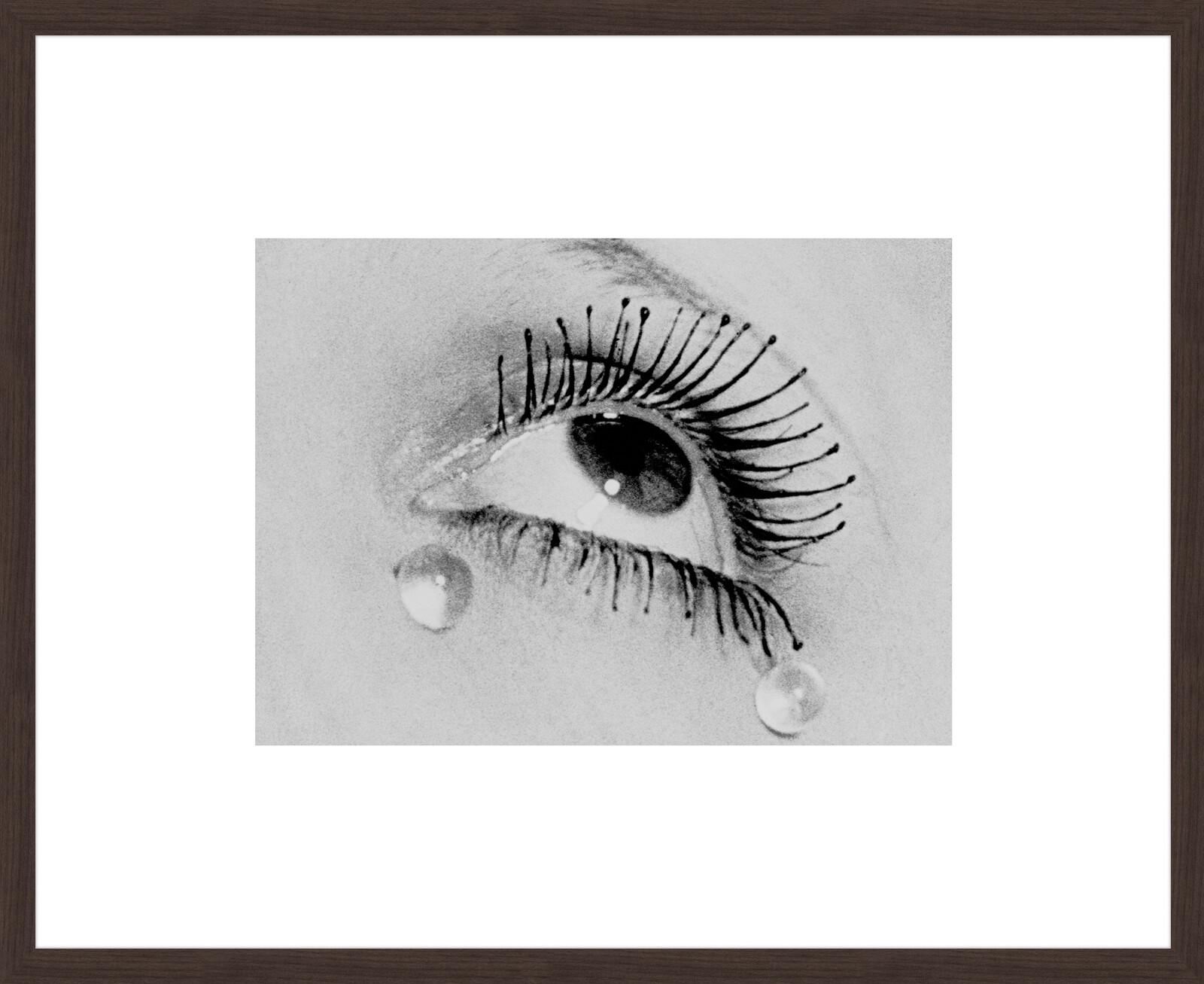 Tears, 1930 - Man Ray