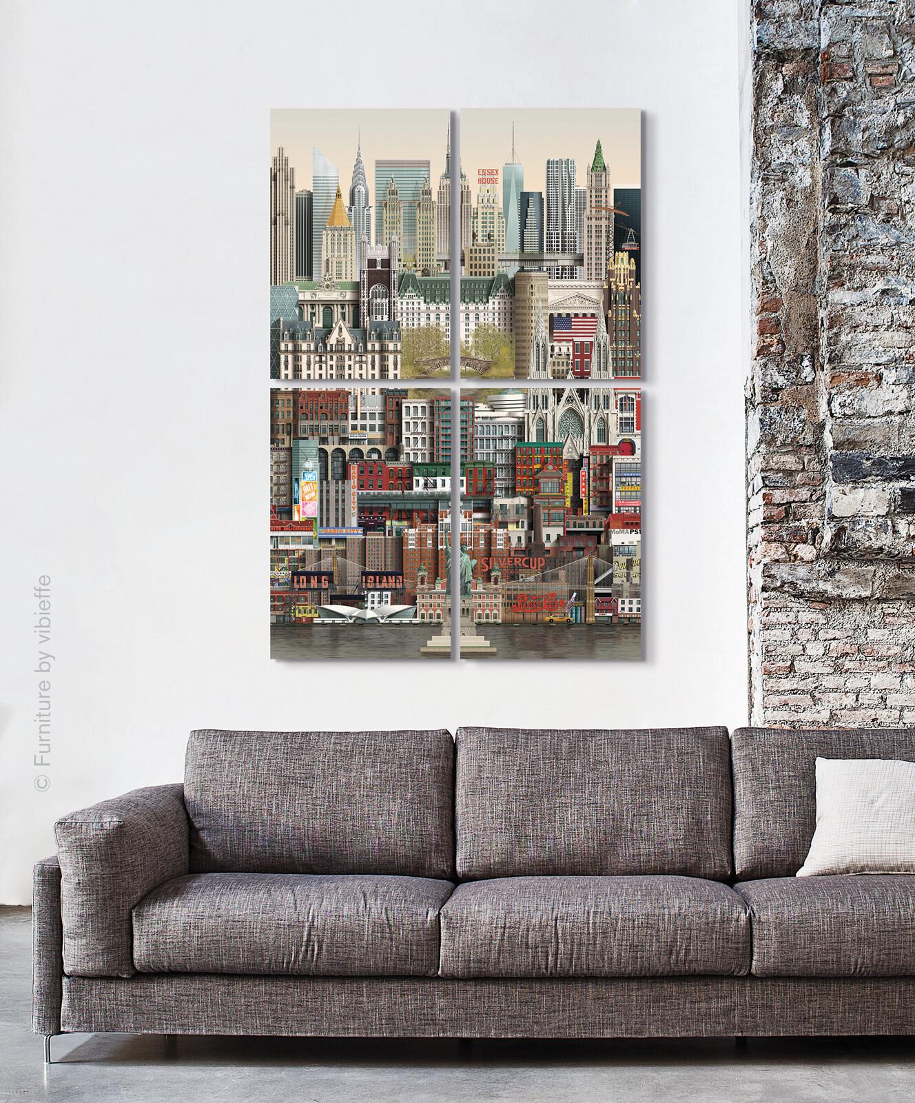 New York - Martin Schwartz
