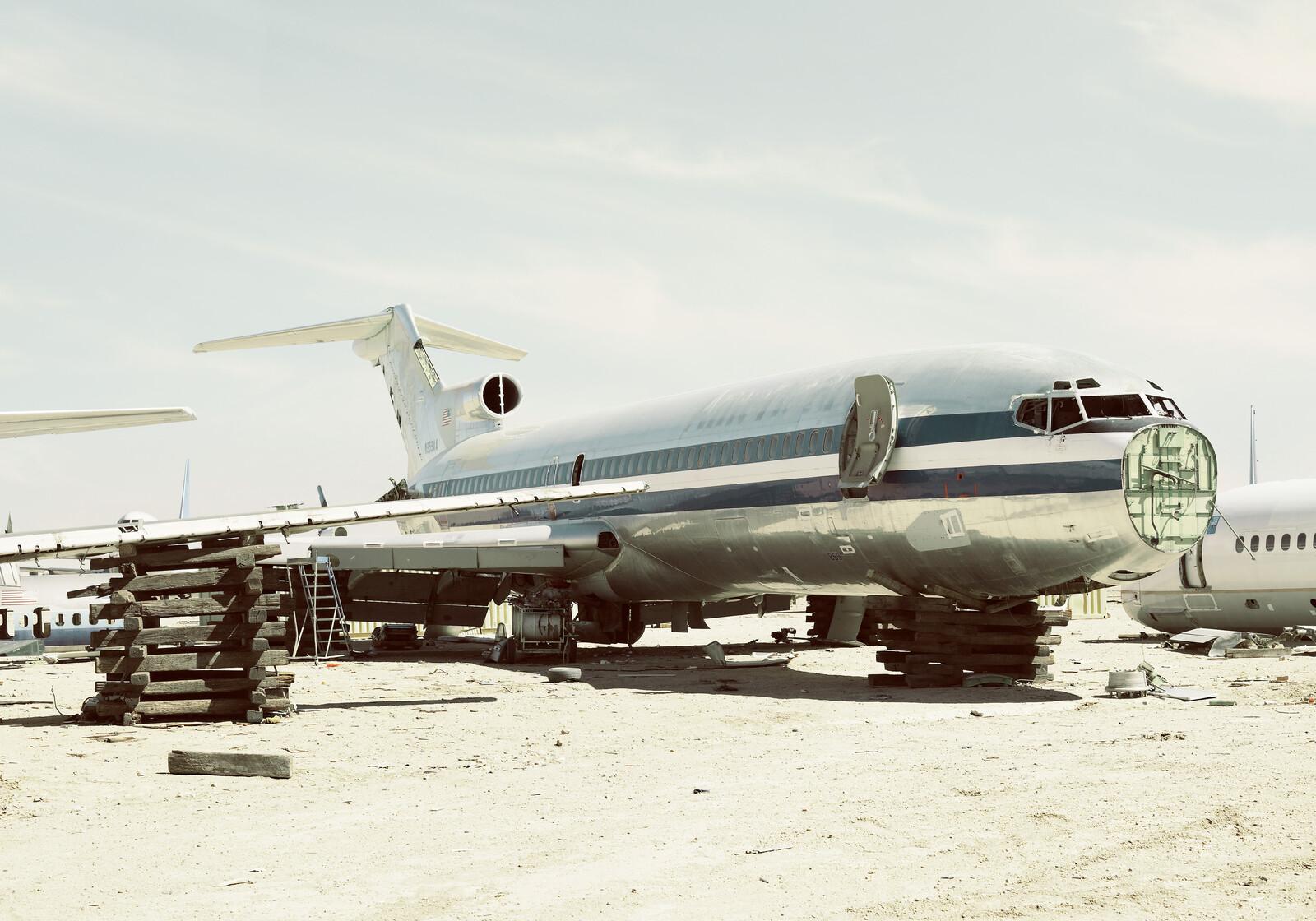 Off the Radar VIII - Marc Trautmann