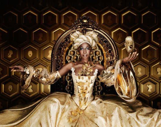 Gold Queen - Marcel Wanders