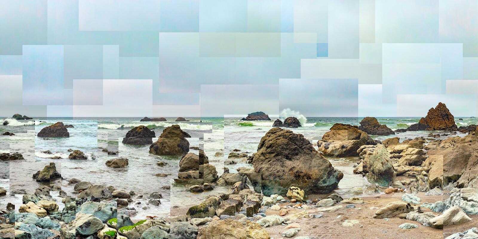 Scotty Creek Beach - Pep Ventosa