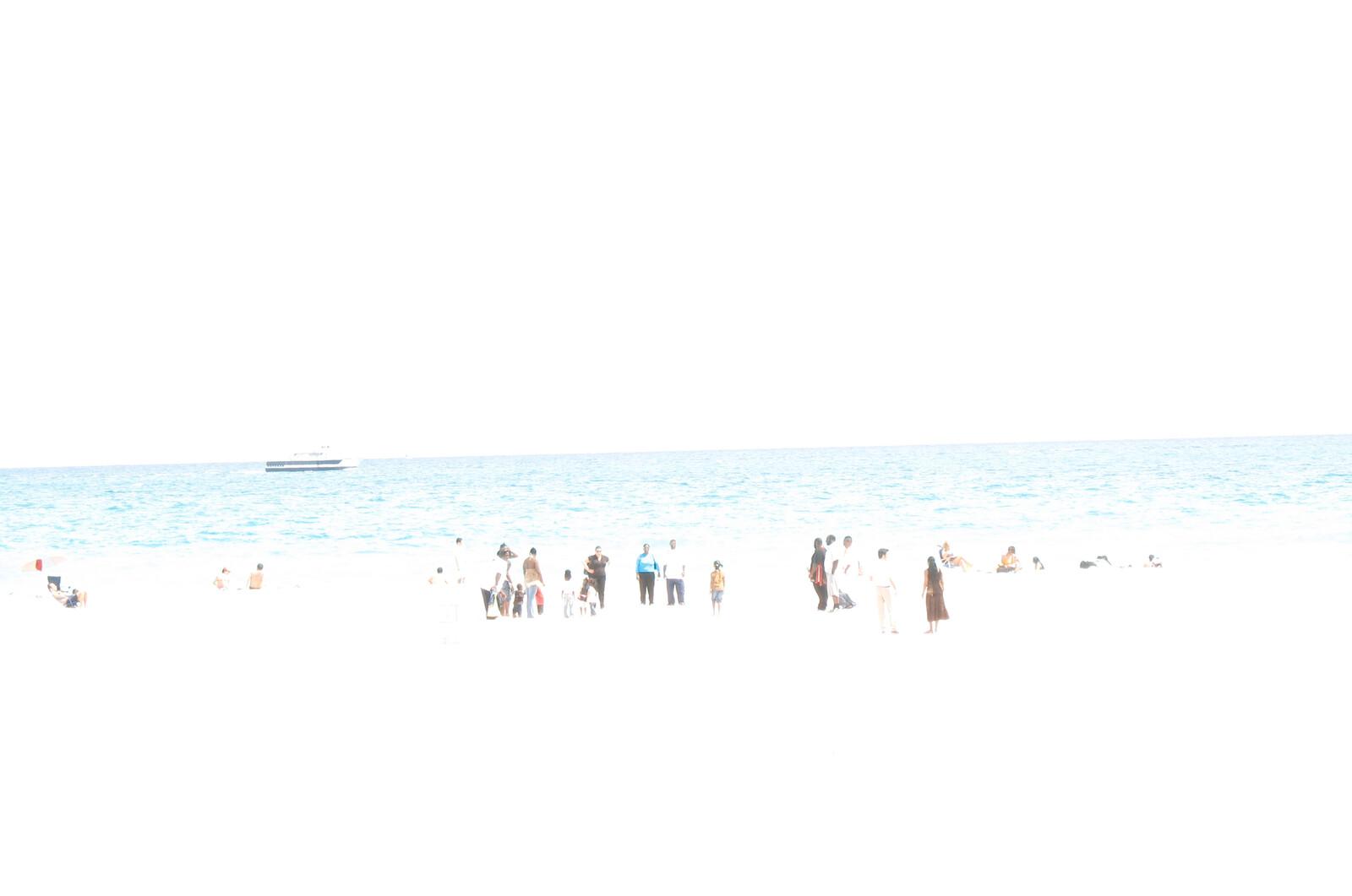 Miami, Montag I - Ricoh Gerbl