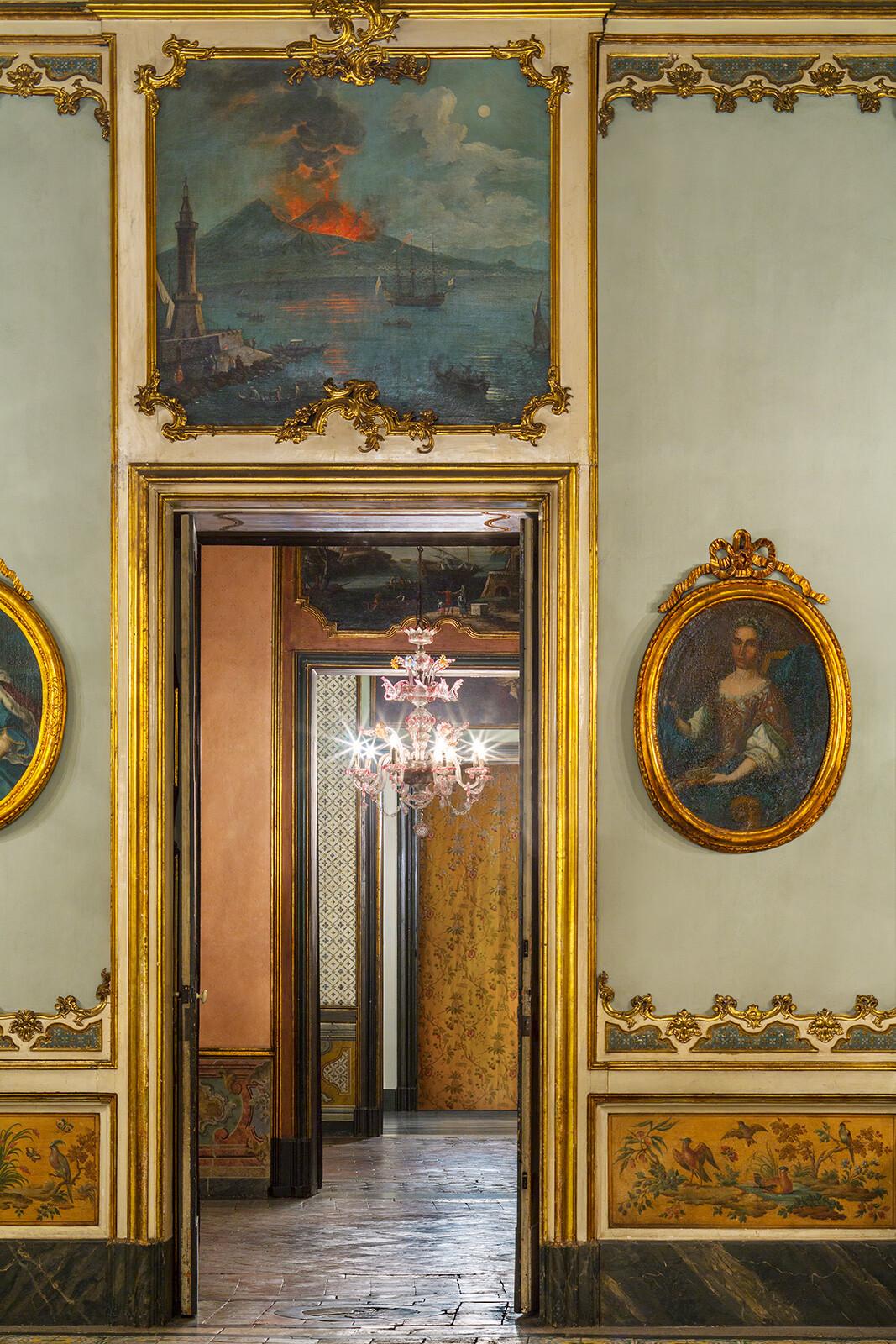 Palazzo Biscari - Reinhard Görner