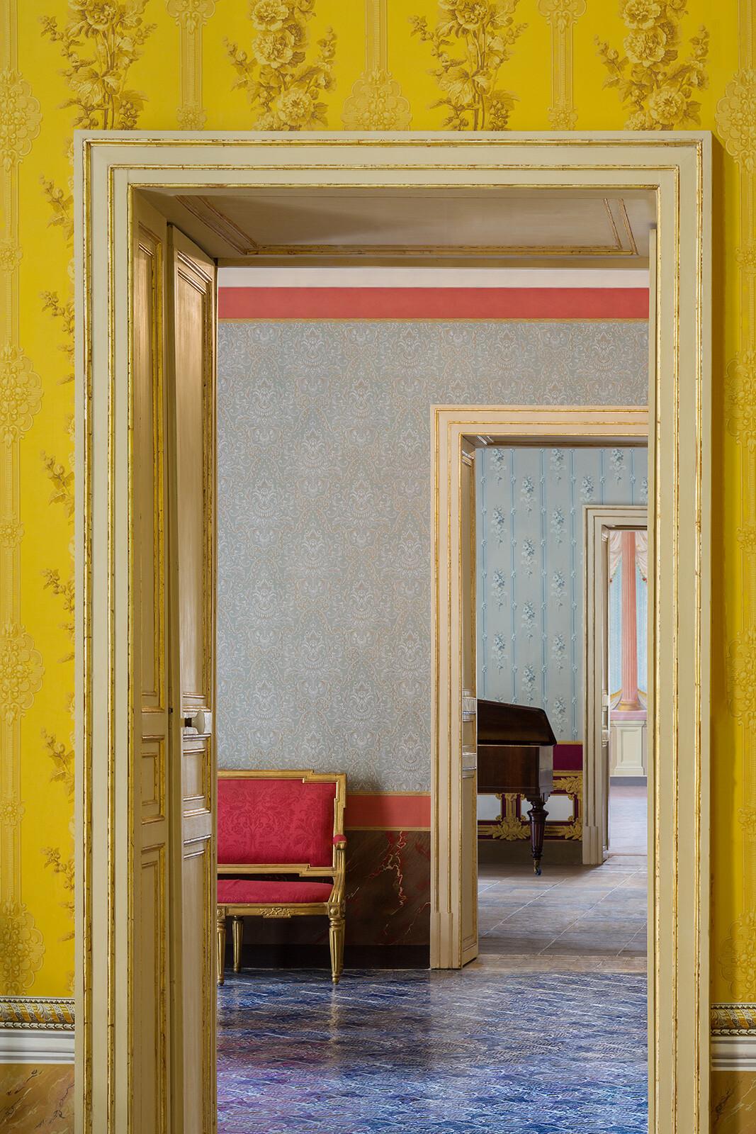 Palazzo Nicolaci - Reinhard Görner