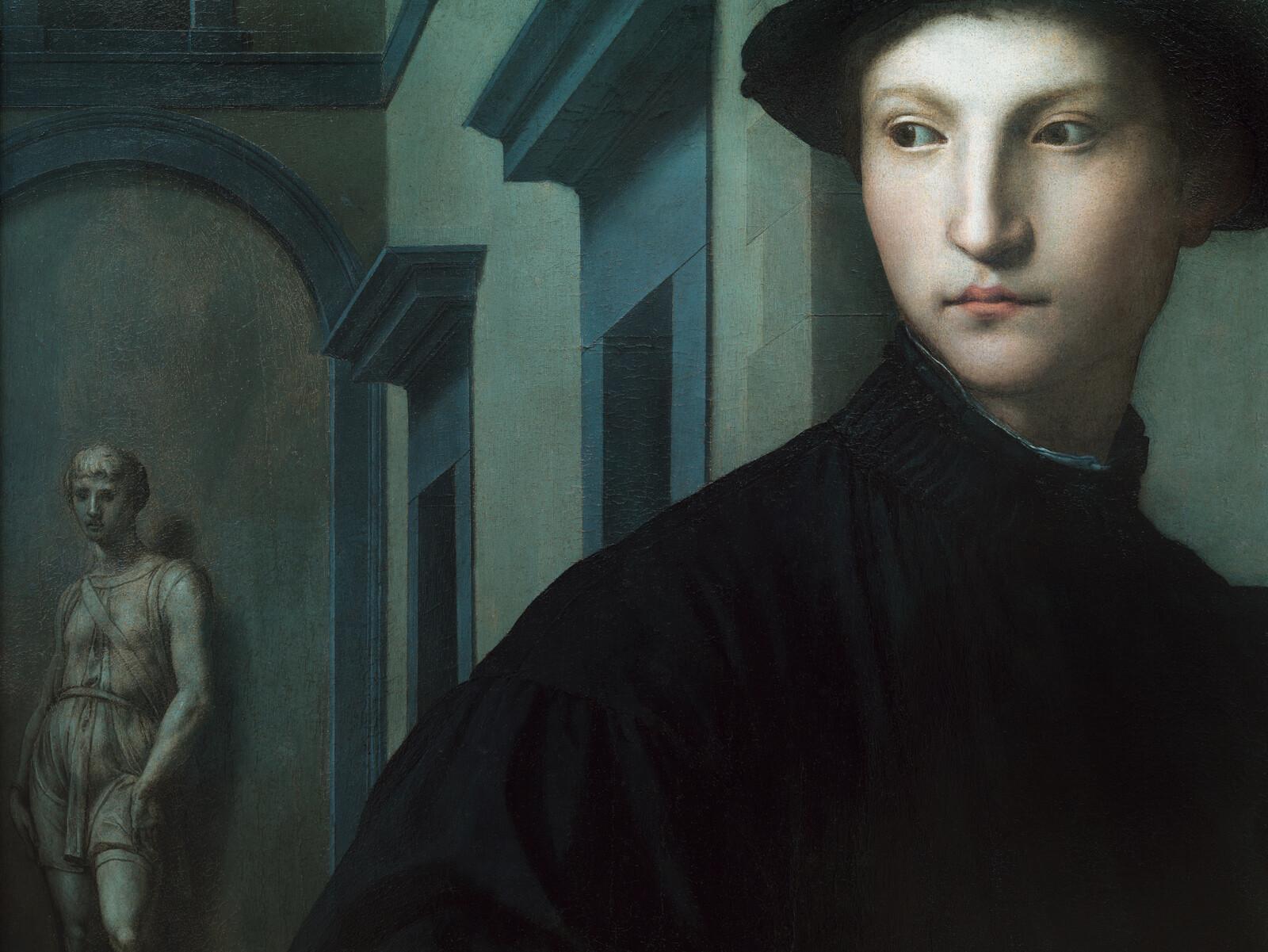 Bronzino: Ugolino Martelli - Reinhard Görner