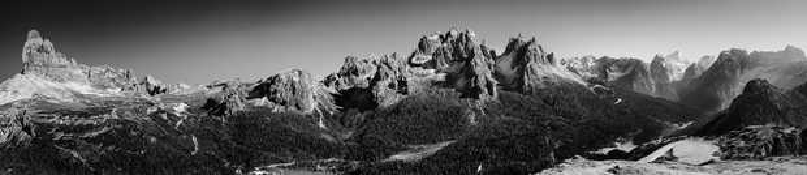 Dolomiten - Rudolf Rother