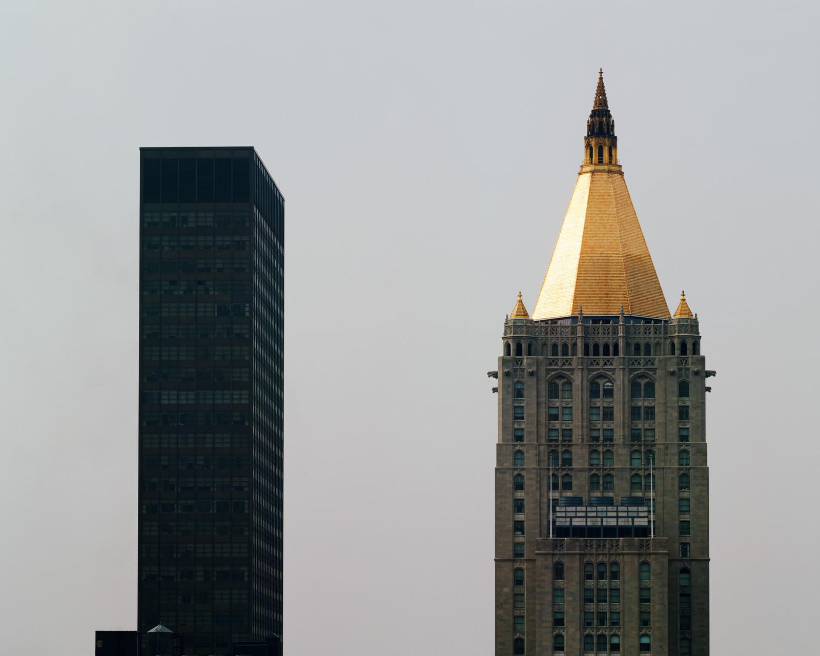 New York Life Insurance Company - Reinhart Wolf