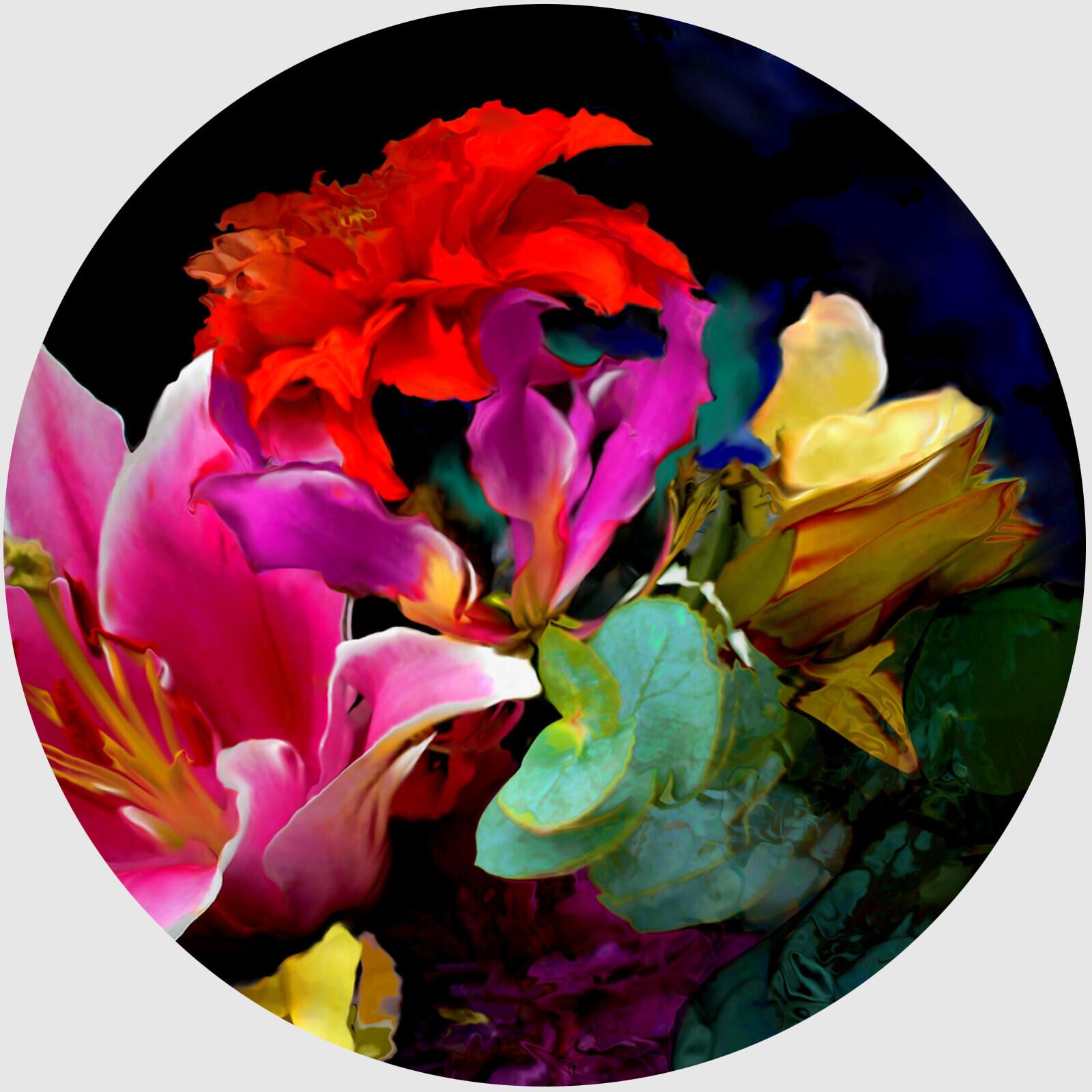 """bloom v7.1"" - René Twigge"
