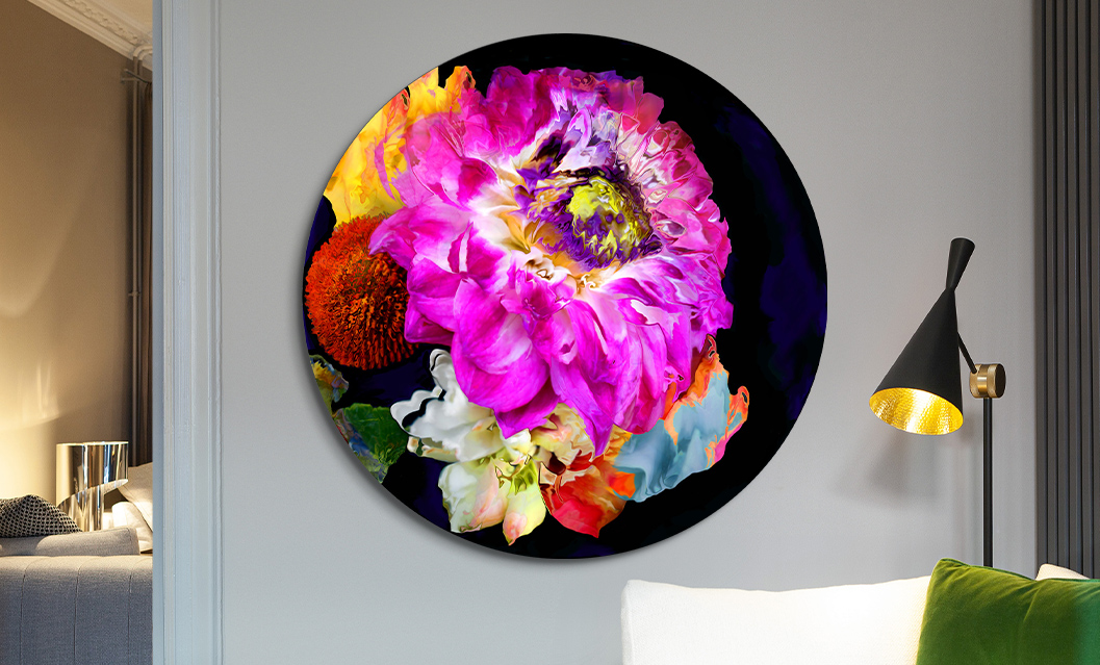 """bloom v7.2"" - René Twigge"