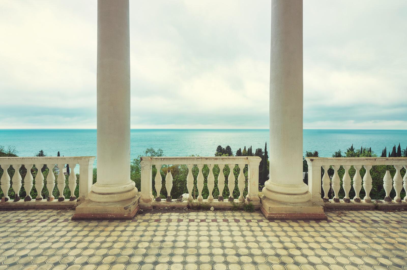 Sea Terrace - Sven Fennema