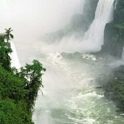 o.t. (Foz do Iguacu) by Stephanie Kloss