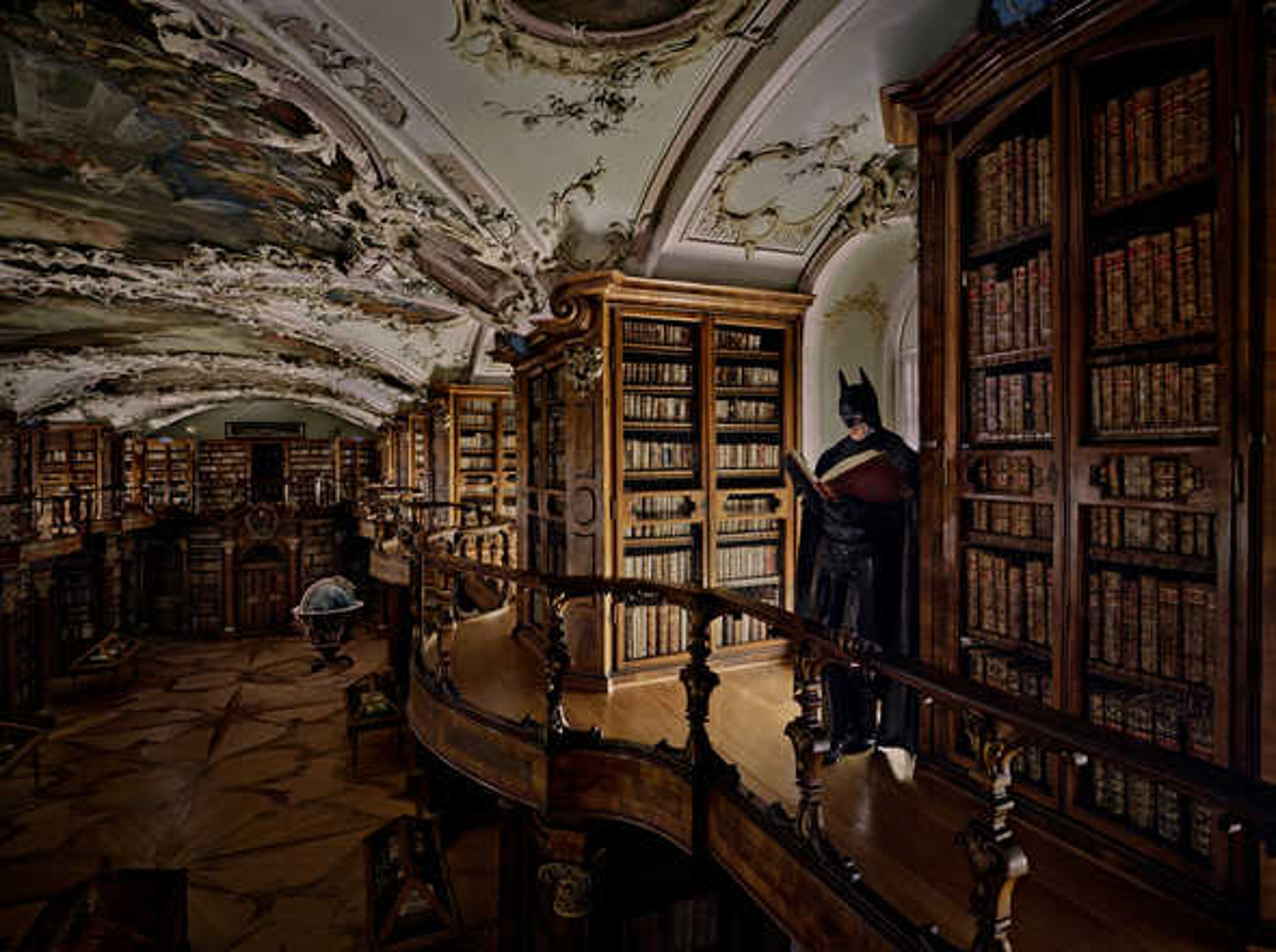 The Book I - Sebastian Magnani