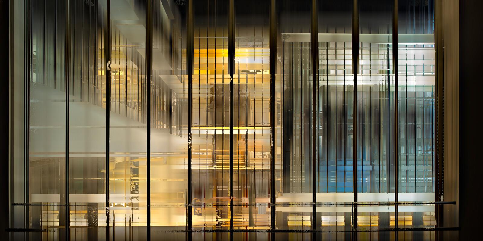 Bauhaus Dessau I - Sabine Wild