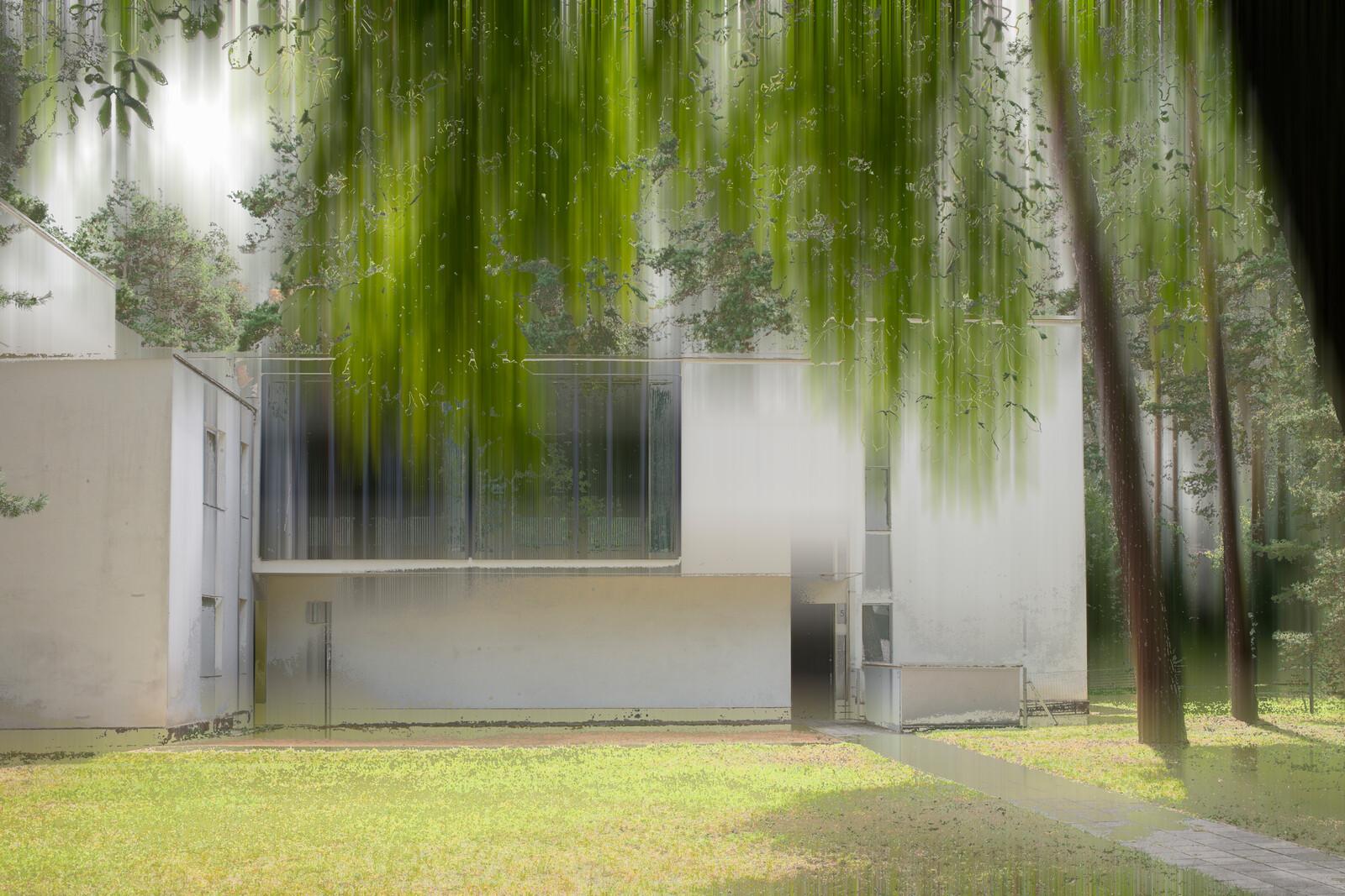 Bauhaus Dessau II - Sabine Wild