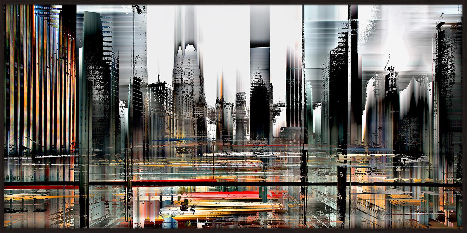 Ground Zero - Sabine Wild