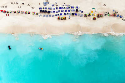 Jolly Beach de Tommy Clarke