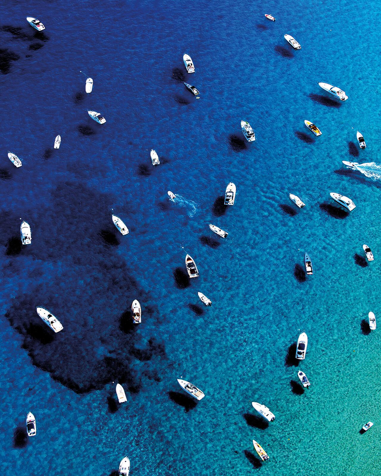 Saint Tropez Boats - Tommy Clarke